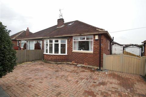3 bedroom semi-detached bungalow for sale - Kennerleigh Avenue, Leeds