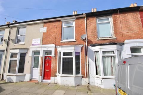 2 bedroom terraced house for sale - TWO DOUBLE BEDROOM TERRACED HOUSE