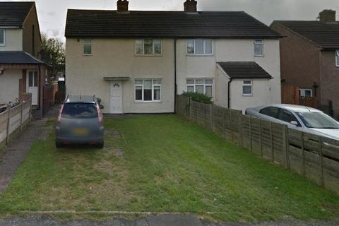 3 bedroom semi-detached house to rent - Johnson Road, Cannock
