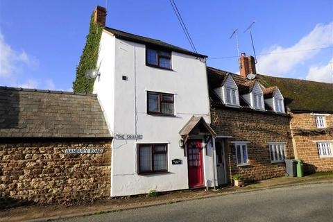 2 bedroom townhouse for sale - The Square, MORETON PINKNEY, Northants