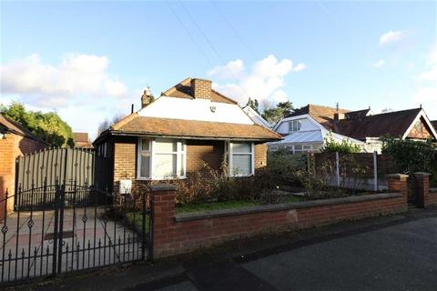 3 bedroom detached bungalow for sale - St Werburghs Road, Chorlton, Manchester, M21