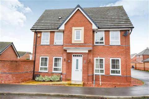 3 bedroom semi-detached house for sale - Brompton Park, Kingswood Parks, Hull, HU7