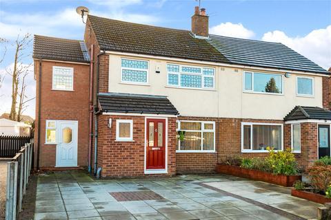 4 bedroom house for sale - Broadstone Road, Harwood, Bolton