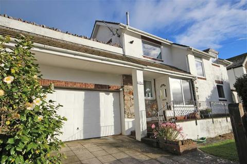 4 bedroom detached house for sale - South Furzeham Road, Furzeham, Brixham, TQ5