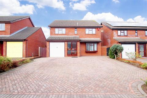 4 bedroom detached house for sale - The Kintyre, Walsgrave, Coventry, CV2 2RX