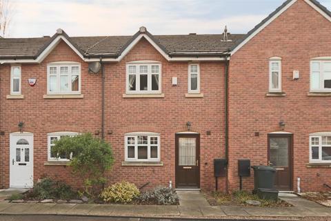 3 bedroom terraced house for sale - Linden Place, Mapperley, Nottinghamshire, NG3 5RB