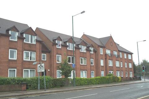 2 bedroom retirement property for sale - Northgate, Aldridge