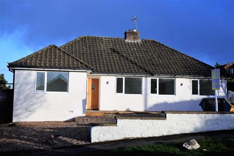 3 bedroom detached bungalow for sale - Hunt Lea Avenue, Grantham