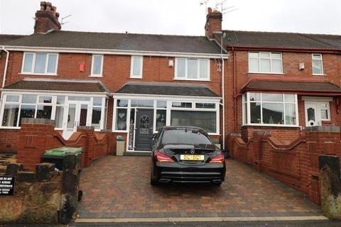 3 bedroom townhouse for sale - Wilson Street, Burslem, Stoke-On-Trent