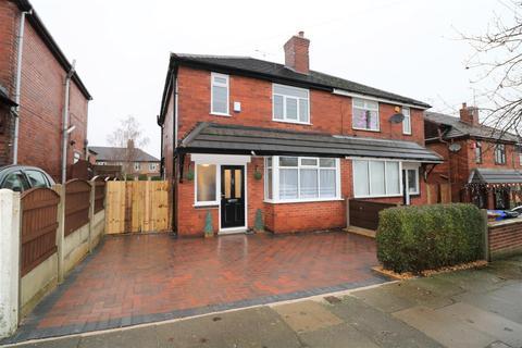 3 bedroom semi-detached house for sale - Mornington Road, Sneyd Green, Stoke-On-Trent