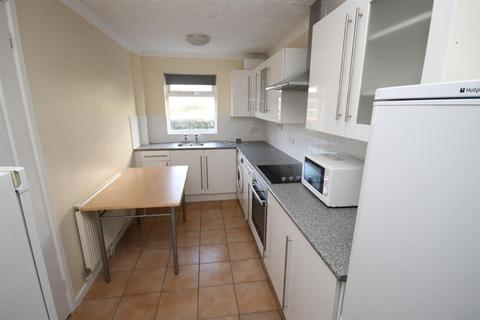4 bedroom terraced house to rent - Harry Barber Close, Norwich
