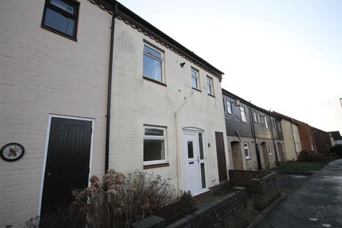 4 bedroom terraced house for sale - Harry Barber Close, Norwich