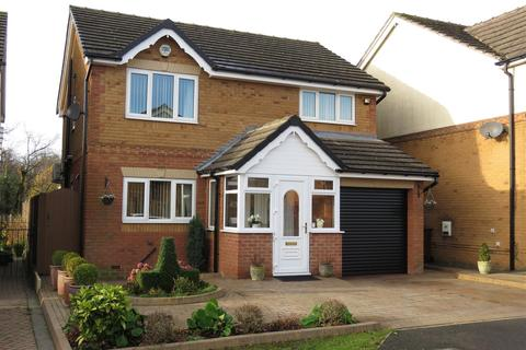 4 bedroom detached house for sale - Matthews Fold, Norton Sheffield S8