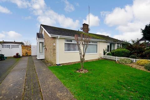 2 bedroom semi-detached bungalow for sale - Vine Farm Road, Wivenhoe, CO7 9HR