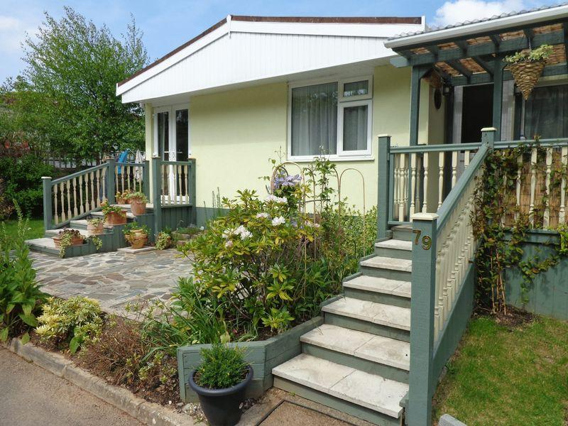 2 Bedrooms Detached Bungalow for sale in Harrowbarrow
