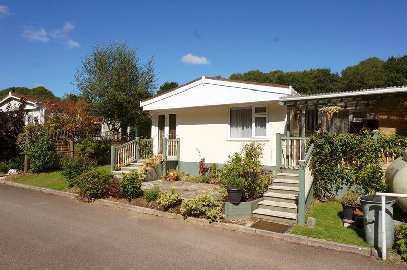 2 Bedrooms Detached Bungalow for sale in Harrowbarrow