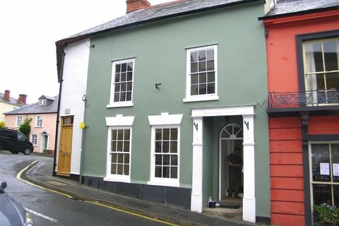 2 bedroom apartment to rent - Market Square, Bishops Castle, SY9