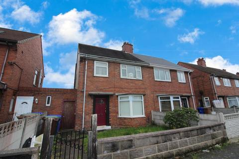3 bedroom semi-detached house for sale - St. Marys Road, Stoke-On-Trent