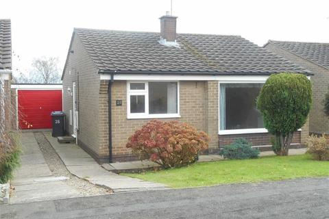 2 bedroom detached bungalow to rent - Darley Abbey Drive, Darley Abbey