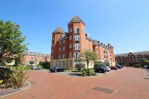 2 bedroom apartment to rent - Quebec Quay, Liverpool