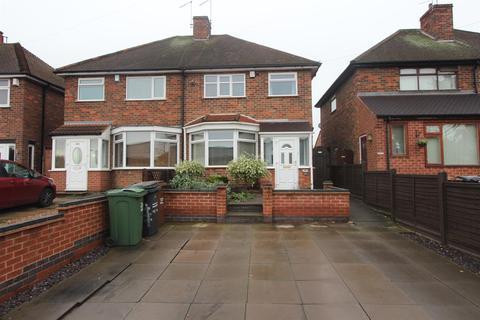 3 bedroom semi-detached house to rent - Thurmaston