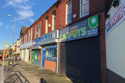 Property to rent - Hawthorne Road, Bootle