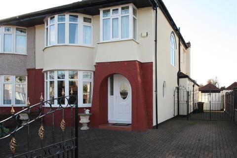 3 bedroom semi-detached house for sale - Edgemoor Drive, Crosby, Liverpool