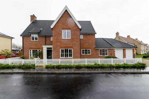 5 bedroom house for sale - Wherry Gardens, Wroxham, NR12