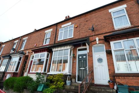 2 bedroom terraced house to rent - Lea House Road, Birmingham, B30