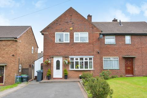 3 bedroom semi-detached house for sale - Cornwall Avenue, Oldbury, B68