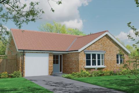 3 bedroom detached bungalow for sale - New Detached Bungalow, The Park, Eastfield Road, Louth, LN11 7AR