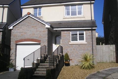 3 bedroom detached house to rent - Retallick Meadows, St Austell