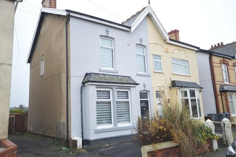 4 bedroom semi-detached house for sale - St. James Road, South Shore