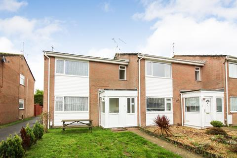 1 bedroom apartment for sale - Border Road, Upton, Poole