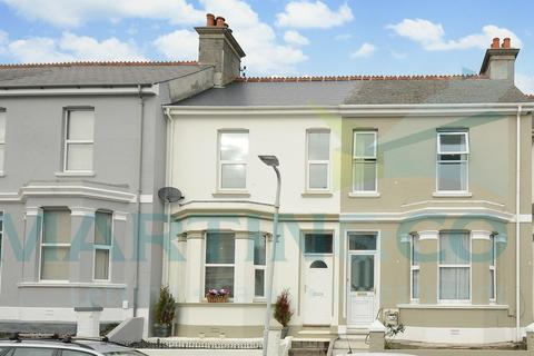2 bedroom terraced house for sale - Federation Road, Laira