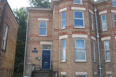 Studio to rent - Argyll Court, 6 Wootton Gardens,