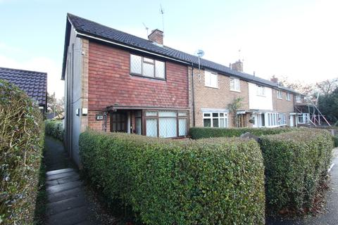2 bedroom end of terrace house for sale - Church Lane, Corley, Coventry