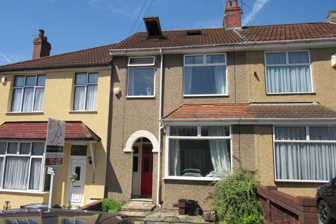 1 bedroom terraced house to rent - Keys Avenue, Horfield, Bristol