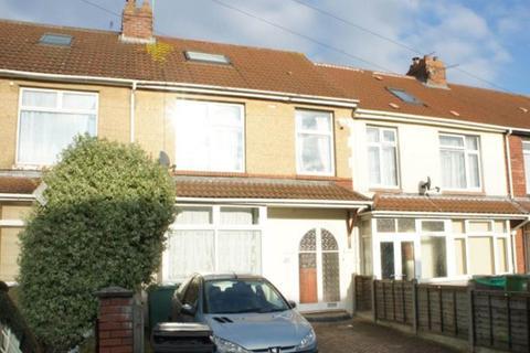 6 bedroom house to rent - Sixth Avenue, Horfield, Bristol