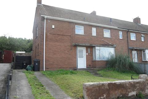 3 bedroom semi-detached house to rent - Romney Avenue, Lockleaze, Bristol