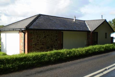 2 bedroom detached bungalow to rent - NR CHULMLEIGH