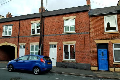 1 bedroom apartment to rent - York Street, Derby