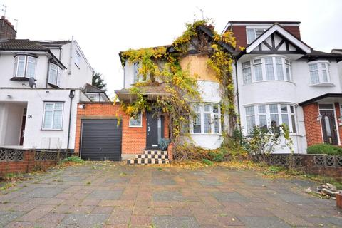 4 bedroom semi-detached house for sale - Tenterden Drive, London NW4