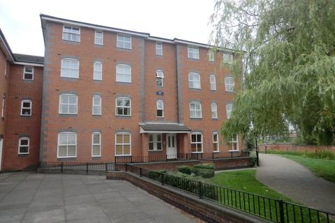 2 bedroom apartment to rent - Drapers Fields, Canal Basin, Coventry