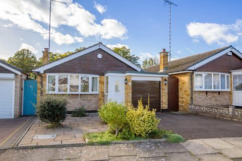 2 bedroom detached bungalow to rent - Baxter Close, Tile Hill, Coventry