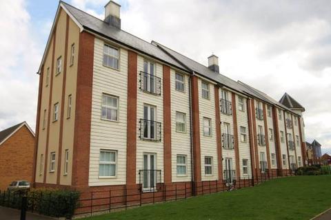 2 bedroom flat to rent - Nightingale Mews, Queens Hills, Norwich