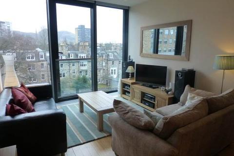 2 bedroom flat to rent - Simpson Loan, Edinburgh,