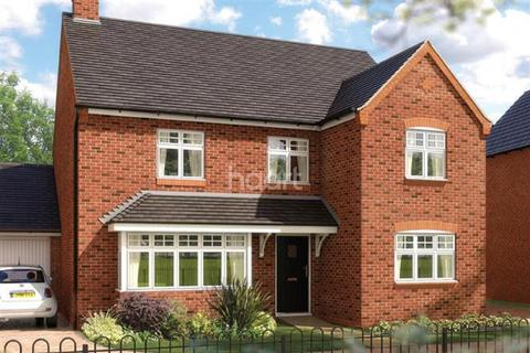 5 bedroom detached house for sale - Oxford Road, Banbury