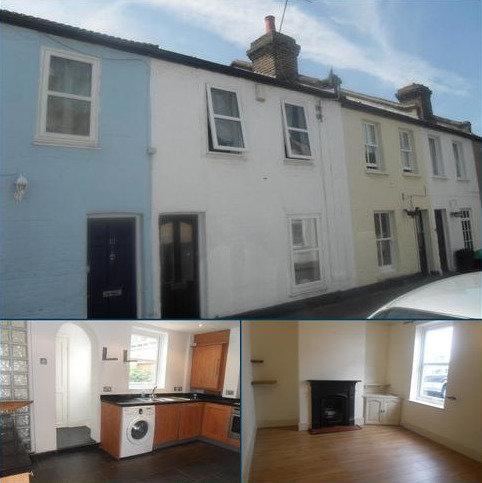 2 bedroom terraced house to rent - Plymouth Road, Bromley