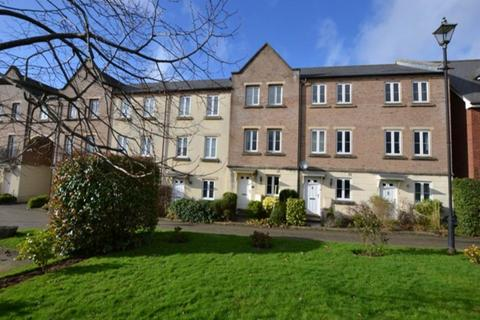 4 bedroom house to rent - Watson Place, Exeter, Devon